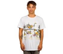 Swamis T-Shirt weiß