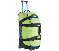 Rover Trolley 80L Travelbag lime