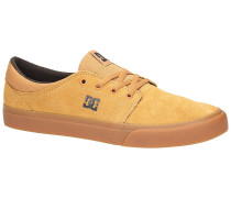 Trase SD Skate Shoes brown