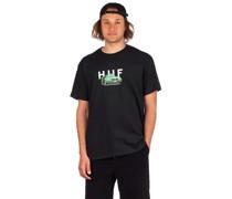X Streetfighter II Bonus Stage T-Shirt
