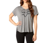 Responded Rl T-Shirt heather gray
