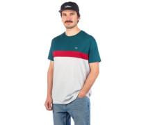 Court T-Shirt silvergrey