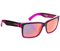 Elmore Black Pink Sonnenbrille schwarz