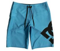 Lanai 22 Boardshorts blau