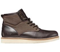 Komachi Shoes brown