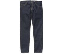 Buccaneer Jeans blue rinsed
