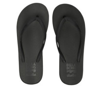 Sunlight Sandals Women black pebble