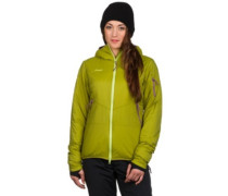 Surten Insulated Lady Jacket spring leave