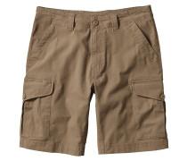 All-Wear 10'' Cargo Shorts braun