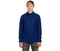 Austin Hemd blau