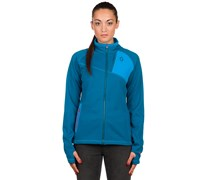 Scott Defined Tech Fleecejacke