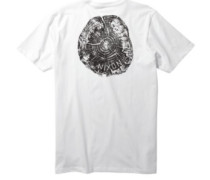 Cutters T-Shirt white