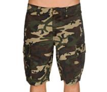 New York Shorts camouflage