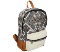 Feeling Latino Backpack anthracite