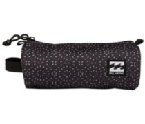 Barrel Pencilcase black