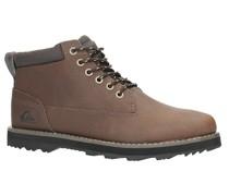 Mission V Shoes brown