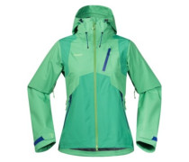 Cecilie Outdoor Jacket timothy