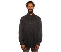 Drake Hemd schwarz
