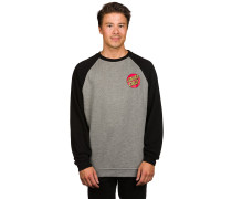Small Dot Crew Sweater