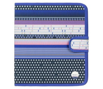 What A Day Pencilcase dress blues small wintery