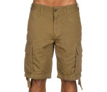 Calamity Cargo Shorts grün