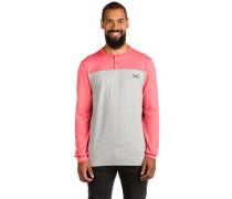Artie Henley T-Shirt pink