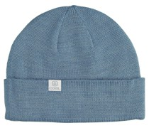 The FLT Beanie blue