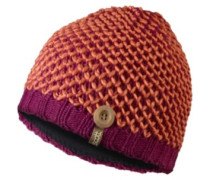 MTN 30 Beanie orange cru