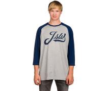 Squad T-Shirt blau