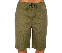 Crooks & Castles Sergeant Shorts