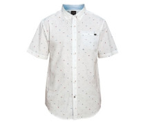 Backyard Shirt white