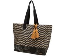 Hideaway Tote Bag black
