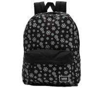 Realm Classic Backpack snowfall