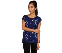Amorie T-Shirt blau