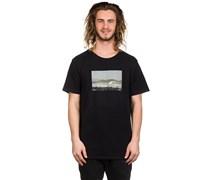 Infinite T-Shirt schwarz