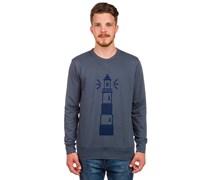 Vigia Light Sweat Fabric Sweater