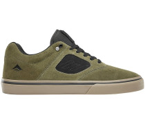 Reynolds 3 G6 Vulc Skate Shoes gum