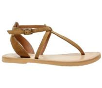 Maya Sandals Women cuero