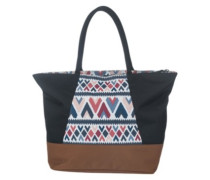 Navarro Shopper Bag cannoli cream