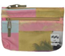 X Warholsurf Keepsake Pouch Wallet multi