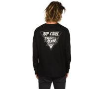 Shreder T-Shirt schwarz