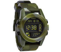 Nixon The Unit Uhr