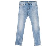 Rebel 34 Jeans blue