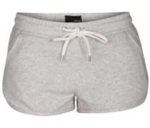 O&O Fleece Shorts heather grey