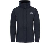 Resolve 2 Outdoor Jacket tnf black