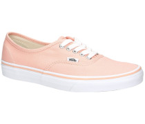 Authentic Sneakers pink