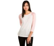 Full Patch Raglan T-Shirt LS blossom