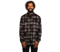 Burger Boys Flannel Hemd