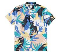Tropical Flow Shirt
