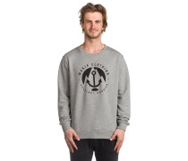 Harbour Sweater grau
